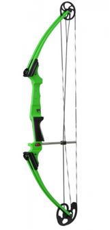 Genesis Lime Bow - RH