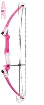 Genesis Pink Bow - LH