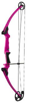Genesis Purple Bow - RH