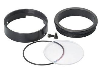 """4 Power Lens Kit For 1-5/8"""" Sight"""