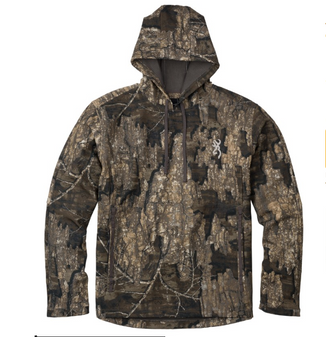 Wicked Wing Smoothbore Hoodie