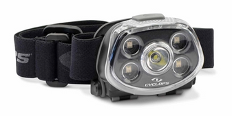 Force XP 350 Lumen Headlamp