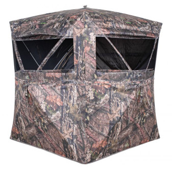 Viper 3P Ground Blind - MO Country