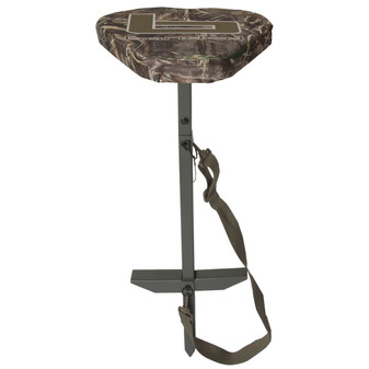 Banded Deluxe Slough Stool - Max5