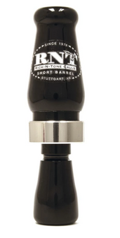 Short Barrel Single Reed Duck Call