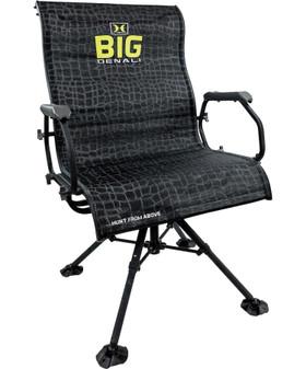 Hawk Big Denali Luxury Blind Chair