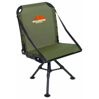 G-100 Ground Blind Chair w/Leveling