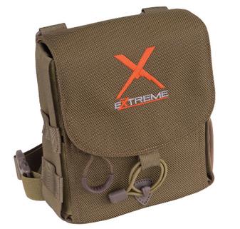 OutdoorZ Bino Harness X Standard - Coyote Brown