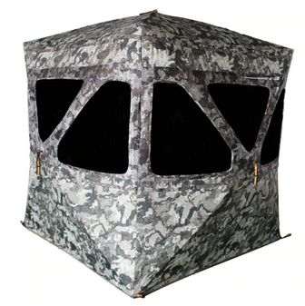 Infinity 3-Person Ground Blind