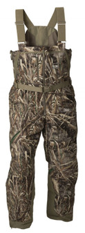 Banded Squaw Creek Insulated Bib-Max5