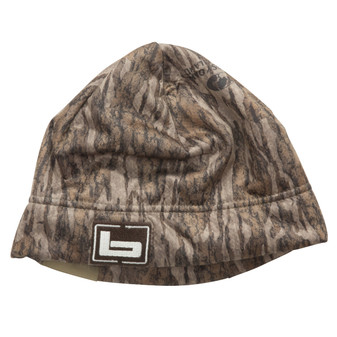 Banded Atchafalaya Soft Shell Beanie
