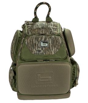 Air Hard Shell Backpack
