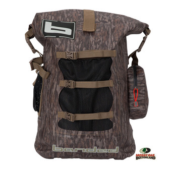 Arc Welded BackPack