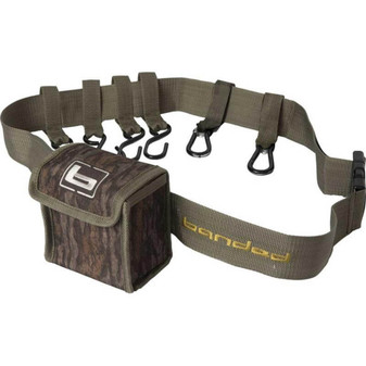 Banded Timber Belt - Bottomland