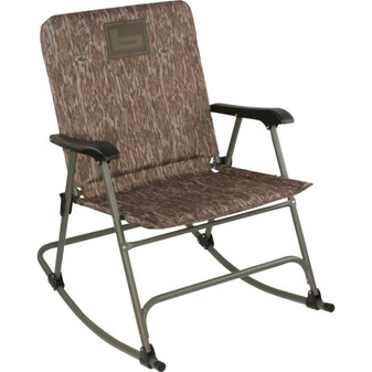 Banded Rocking Chair - Bottomland