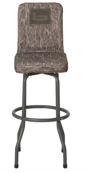 Banded Hi-Top Blind Chair -Bottomland