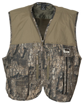 Waterfowler's Hunting Vest
