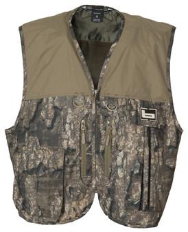 Waterfowler's Hunting Vest