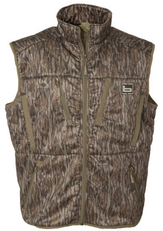 Banded Swift Soft Shell Wader Vest