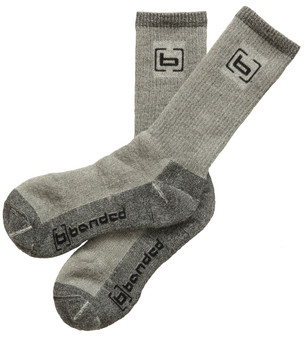 RedZone BASE Merino Wool Sock