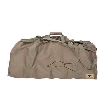 Cinch-Top Decoy Bag 12 Slot Floating Duck