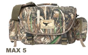Finisher Blind Bag - Max5