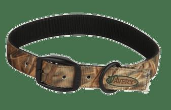 Standard Collar - MD - Camo