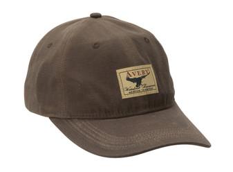 Oil Cloth Cap - Gumbo