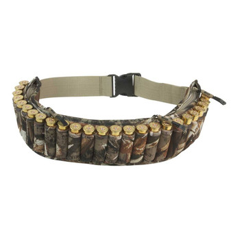 PowerBelt Shotshell Carrier Belt, Realtree Max 5