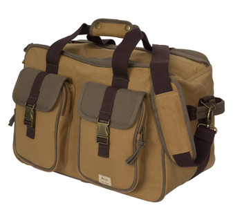 Heritage Travel Bag