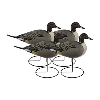 Hunter Series Over Size Full-Body Pintails