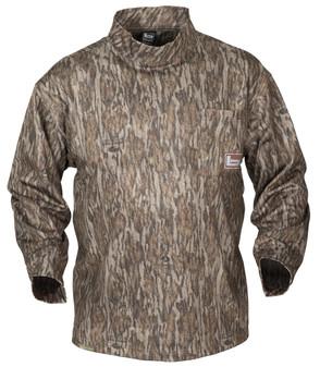 Tec Fleece Mock Neck Shirt