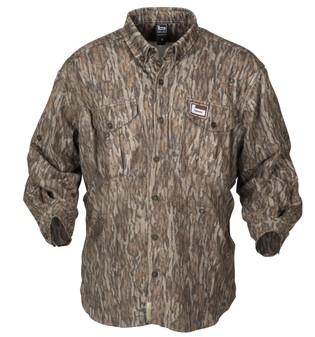 Tec Fleece Jac Shirt