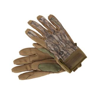 Banded Soft Shell Blind Glove