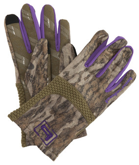Womens Soft-Shell Glove