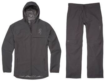 Hell's Canyon CFS Rain Suit