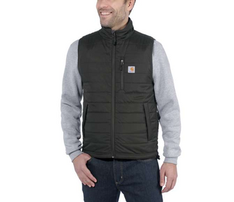 Carhart Gilliam Vest