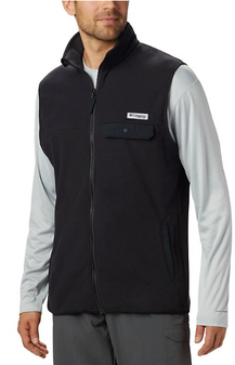 Harborside II Fleece Vest