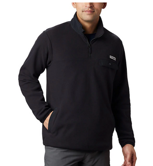 Harborside II Fleece Pullover