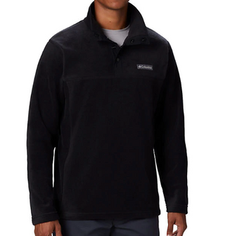Steens Mountain™ Half Snap Fleece Pullover