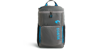 Costa 20 Liter Backpack - Gray