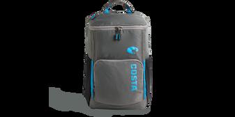 Costa 20 Liter Backpack - Gray