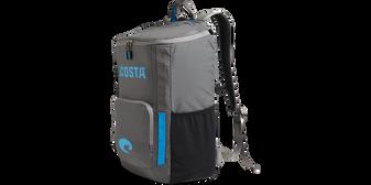 Costa 30 Liter Backpack - Gray