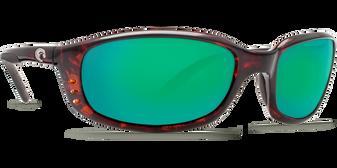 Brine - Tortoise/Green Mirror 580P