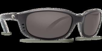 Brine - Matte Black/Gray 580P