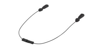 C-Line Adjust Retainer - Black