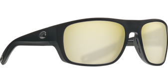 Tico - Matte Black/Sunrise Silver Mirror 580G
