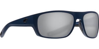 Tico -Midnight Blue/Gray Silver Mirror 580G