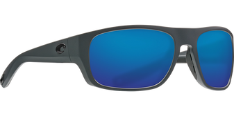 Tico -Matte Gray/Blue Mirror 580G