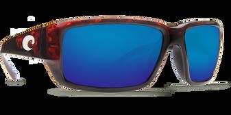 Fantail - Tortoise Blue 580P